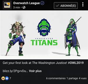 The OWL Facebook Messed Up Their Washington Reveal