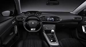 Nuevo motor de bajas emisiones para el Peugeot 308