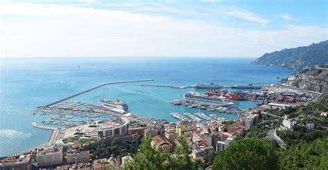 porto di salerno indirizzo assoporti l italia dei porti