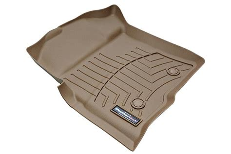 weathertech extreme duty digitalfit floor liners review