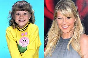 See The Cast of 'Full House' 20 Years Later