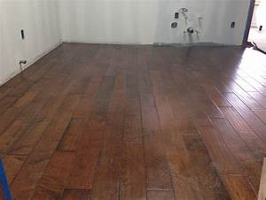 How important is a level kitchen floor for How to fix uneven floors