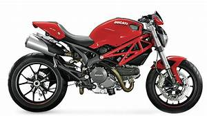Ducati Monster 796  Abs   U201910