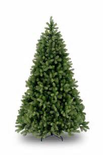 7ft bayberry spruce feel real artificial tree garden world
