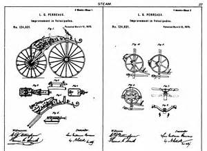 United States Patent Search