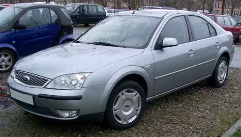 ford mondeo mk3 opinie ford forum