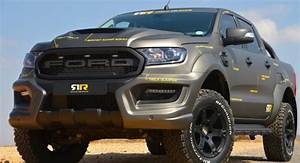 Ford Ranger Raptor Specs, Price, and Day of Release