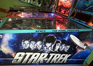 star trek cabinet decal modfather pinball mods With kitchen cabinets lowes with star trek stickers