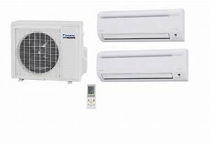 Daikin 2mxs18gvju 18000 Btu Outdoor Unit 2