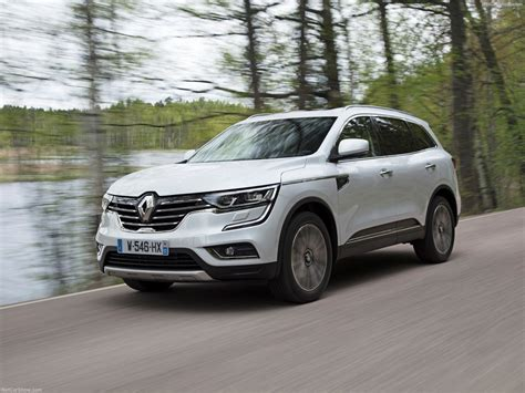 Renault Koleos Picture by Renault Koleos 2017 Picture 38 Of 149