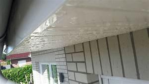 Dachüberstand Verkleiden Kunststoff : dach berstand streichen eigenleistung dach berstand streichen d ckinghaus eigenleistung dach ~ Frokenaadalensverden.com Haus und Dekorationen