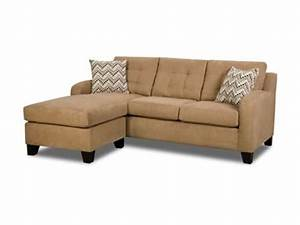 The Simmons Upholstery Living Room Sectional Is Available