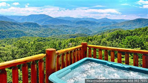 cabins of the smoky mountains gatlinburg tn 3 reasons a cabin with a view in gatlinburg tn is the