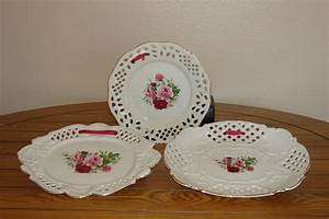 Vintage Formalities by Baum Brothers Victorian Rose