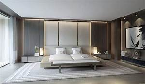 10 Elegant yet Simple Bedroom Designs – Master Bedroom Ideas