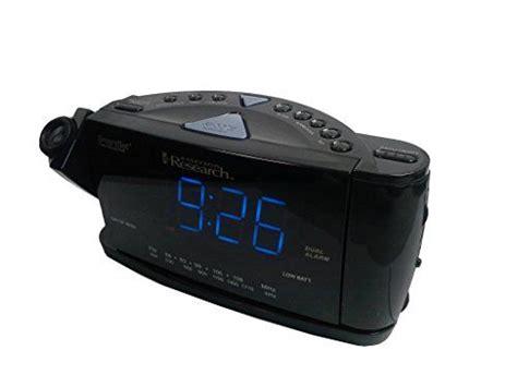 Emerson CKS3526 SmartSet Projection Clock Radio with Dual ...