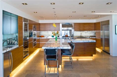 modern l shaped kitchen with island 20 l shaped kitchen design ideas to inspire you 9764