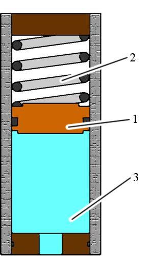 Аккумулятор механической энергии на базе множества спиральных ленточных пружин