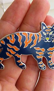 Dusk Designs — They say once every century a tiger is born,...