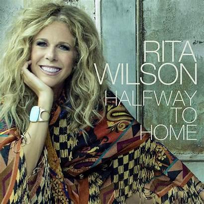 Rita Wilson Halfway Album Music Albums Amoeba