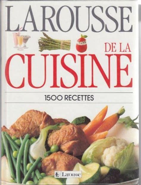 livre de cuisine a telecharger gratuit livre en francais pdf larousse de la cuisine