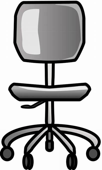 Chair Office Clipart Vector Dmca Complaint Favorite