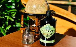 Moscow Mule Gin : mule news hendrick 39 s to release gin inspired by the amazon ~ A.2002-acura-tl-radio.info Haus und Dekorationen