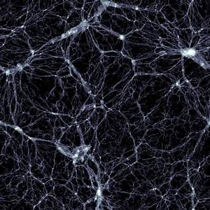 Black holes banish matter into cosmic voids | Science Wire | EarthSky