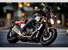 2017 Yamaha VMAX Sport Heritage Motorcycle Photo, Picture