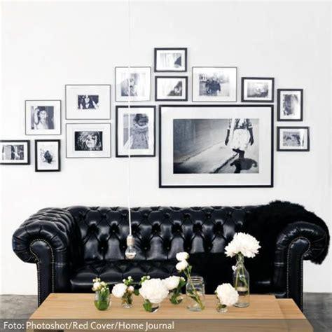 sala de tv sofá preto pruzak decoracao de sala de tv sofa preto