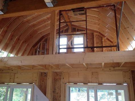 Cabin Designs with Lofts Small Cabin with Loft small loft