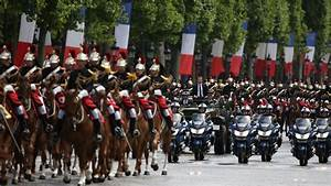 As It Happened Emmanuel Macron Inaugurated At Elysee