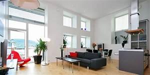 Wohnprobleme Lsen Hohe Decken Home24