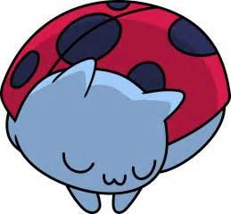 catbug naptime by dewlshock on deviantart