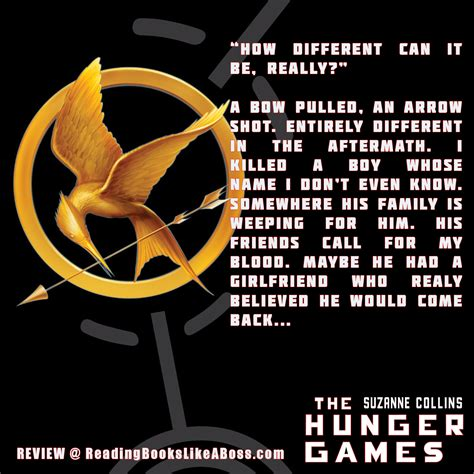 hunger games  synopsis sparknotes  hunger games