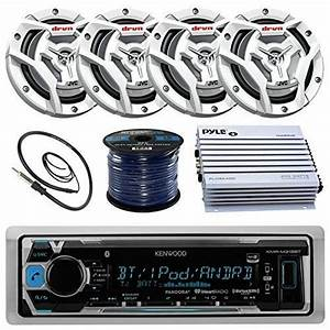 Marine Audio Bundle Package