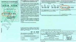 Carte Verte Assurance : quelle amende en cas de non pr sentation de l 39 attestation d 39 assurance ou carte verte ~ Gottalentnigeria.com Avis de Voitures