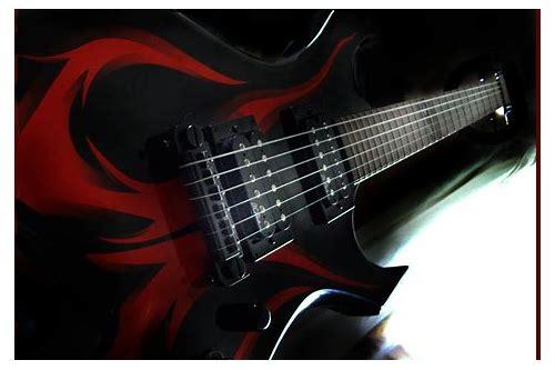 baixar de catálogo de guitarra espanhol