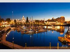 Victoria ranked fifth best city in Canada by Agents Choice