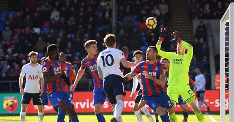 Crystal Palace vs Tottenham Preview: How to Watch, Live ...