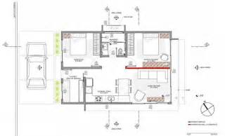 Simple Box House Plans Ideas by A Small Simple And Sophisticated Rectangular Box House