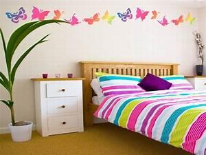 bedroom inspiring decorating a teenage girl39s room With teenage girl bedroom wall designs