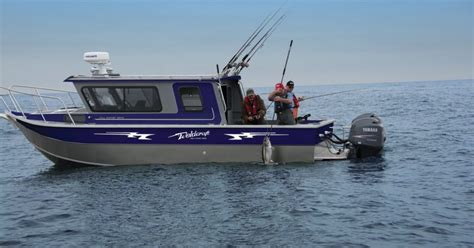 Aluminum Fishing Boats Manufacturers by Snake River Boat Builders Welded Aluminum Boats