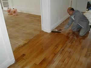 Comment Poncer Un Parquet : 10 techniques simple pour nettoyer un parquet flottant ~ Melissatoandfro.com Idées de Décoration