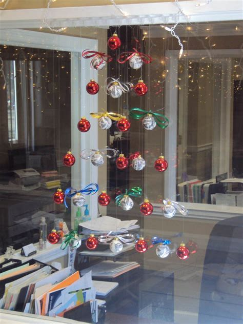 unconventional christmas tree