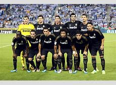 ALL SPORTS CELEBRITIES Real Madrid Players New HD