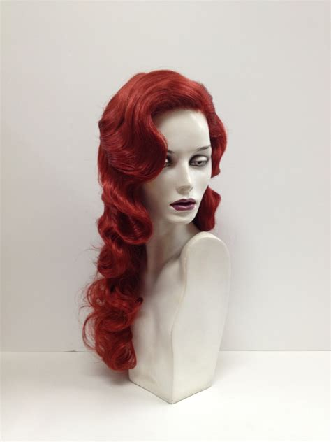 20s Prom Hairstyles by Finger Wave Hair 20s Wig Styles Hair Styles