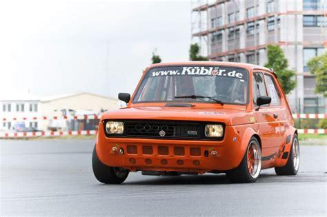 Galerie  Fiat 127 Sport