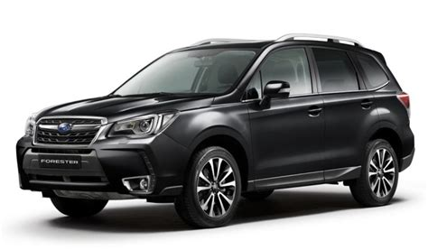 2019 Subaru Forester Redesign, Review, And Price Car