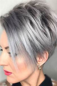 Coupe De Cheveux Femme Courte 2017 : best 25 coupes courtes ideas only on pinterest buzzcut ~ Melissatoandfro.com Idées de Décoration